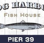 Fog Harbor Fish House Pier 39 San Francisco, CA