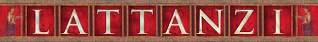 Lattanzi Italian Restaurant New York City, NY