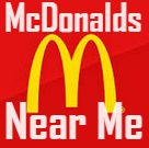 Mcdonald S I Want To Find The Closest Mcdonalds Restaurant