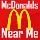 McDonalds Near Me