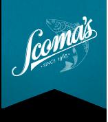 Scoma's Seafood Restaurant San Francisco, CA