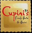 Cupinis Italian restaurant kansas city