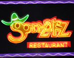 Gonzalez Mexican restaurant Dallas TX