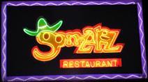 Gonzalez Mexican restaurant Dallas TX