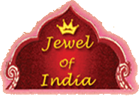 Jewel of India restaurant Seattlle logo