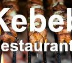 Places to eat Kebab near me