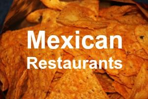 Places to eat Mexican food near me
