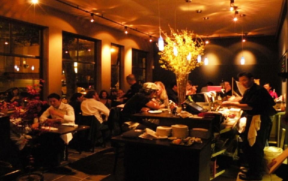 Otoro Restaurant