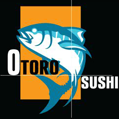 Otoro Sushi Restaurant San Francisco logo