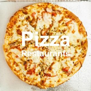 Places to eat Pizza near me logo