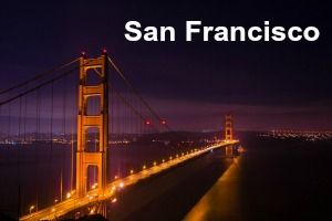 Places to eat in San Francisco logo
