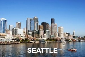 Places to eat in Seattle logo