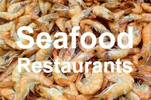 Places to eat Seafood near me