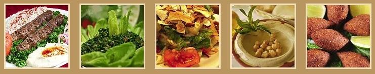 Shaddai Fine Lebanese food