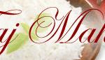 Taj Mahal Indian Restaurant Amsterdam logo
