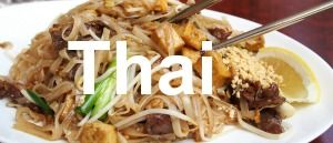 Places to eat Thai food near me logo
