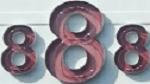 888 Pan Asian Restaurant Austin Texas logo