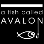 A Fish Called Avalon Seafood Restaurant Miami Beach Florida logo