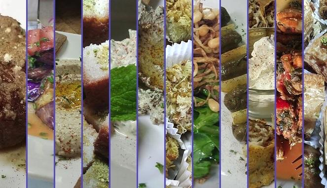 Al-Masri Egyptian food