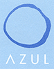Azul American Restaurant Miami Florida logo
