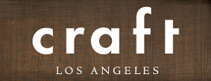 Craft Restaurant Los Angeles
