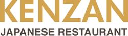 Kenzan Japanese Restaurant Melbourne Australia logo
