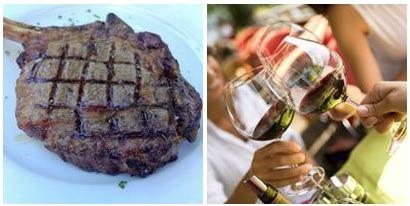 Little Rhein Steak and Wine
