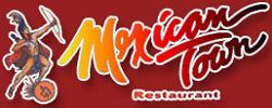 Mexican Town Restaurant Detroit Michigan logo