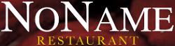 No Name Seafood Restaurant Boston Massachusetts logo