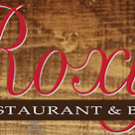 Roxy American Restaurant Bar Sacramento California logo