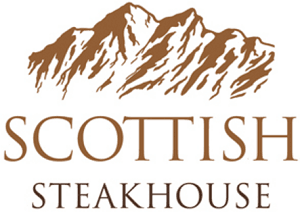 Scottish Steak Club Restaurant Manchester United Kingdom logo
