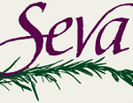 Seva Vegetarian Restaurant Detroit Michigan logo