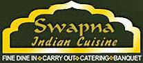 Swapna Indian Cuisine Atlanta Georgia logo