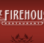 The Firehouse Restaurant Fine Dining Sacramento California logo