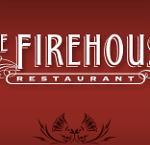 The Firehouse Restaurant Fine Dining Sacramento California logo
