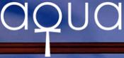 Aqua Restaurant Hong Kong logo
