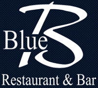 Blue Restaurant Charlotte NC logo