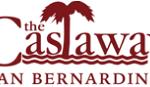 Castaway Restaurant San Bernardino CA logo