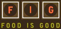 Fig Restaurant Charleston South Carolina logo