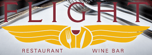 Flight Restaurant Memphis TN logo