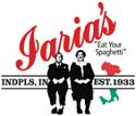 Iarias Italian Restaurant Indianapolis Indiana logo
