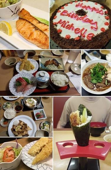 Kabuki Restaurant - Japanese Food