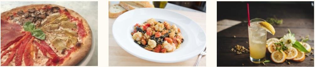 Piccolo Forno Tuscan Cuisine
