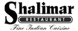 Shalimar Indian Restaurant Indianapolis IN logo