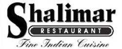 Shalimar Indian Restaurant Indianapolis IN logo