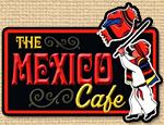 The Mexico Cafe Mexican Restaurant San Bernardino CA