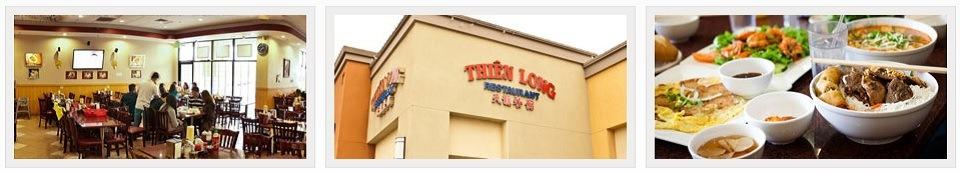 Thien Long Restaurant