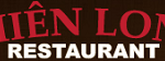 Thien Long Vietnamese Restaurant San Jose California logo