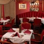 Celebrity Restaurant Tulsa