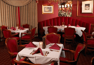 Restaurants In Tulsa Ok With Private Rooms